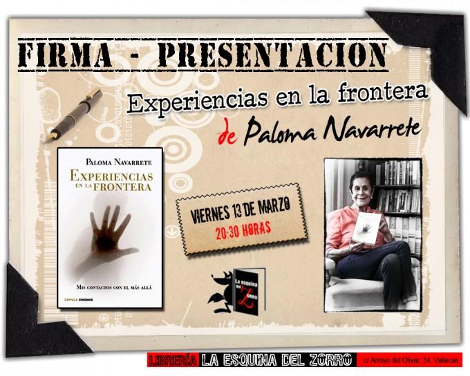 Cartel_Paloma