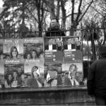 ¿Qué escuchan los líderes andaluces?