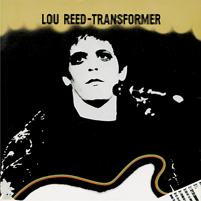 Imagen: Mick Rock / RCA Records.