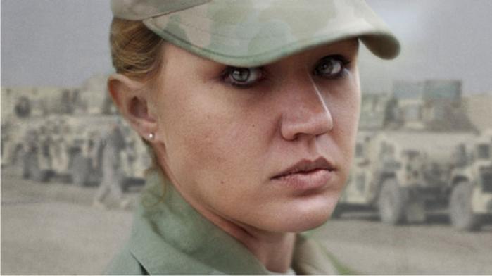 Imagen de The invisible war. Chain Camera Pictures / Rise Films.