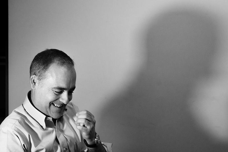 Javier Rodríguez Zapatero para Jot Down 1