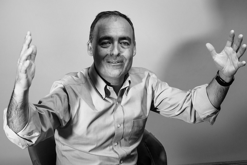 Javier Rodríguez Zapatero para Jot Down 3