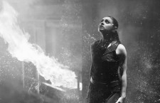 Jupiter Ascending: el holocausto cinematográfico de las Wachowski
