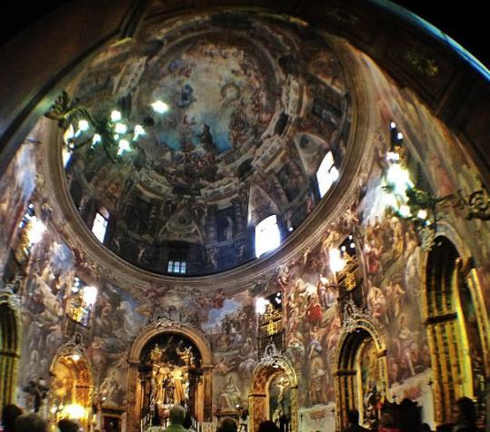 Foto: Dolores González Pastor