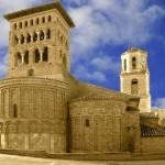 ¿Qué iglesia española es más hermosa e inspiradora?