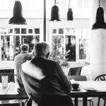 Café Google: cafeína, ideas libres y Red para salvar el mundo (I)
