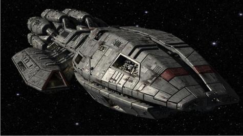 Imagen de Sci Fi Channel.