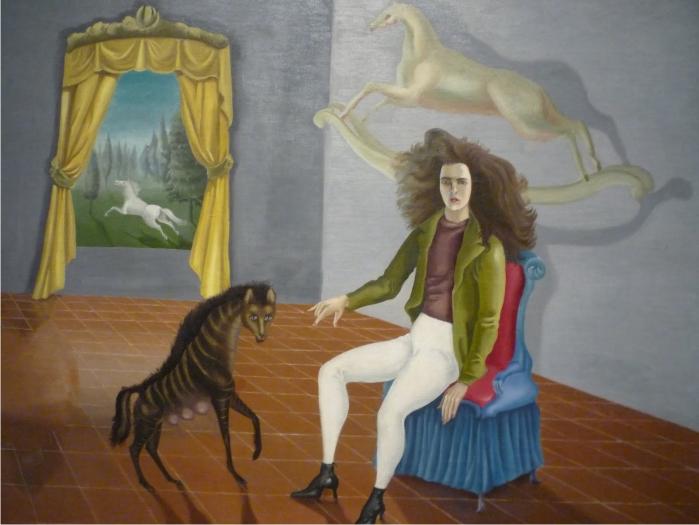 Las cuarenta mujeres m s guapas de la historia de la pintura - Cuadros de pies ...
