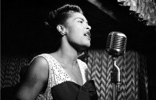 Billie Holiday. Foto:  William P. Gottlieb Collection (DP)