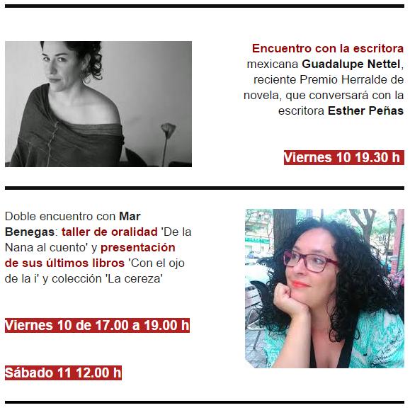 Boletín de Librería Muga   primera semana de abril