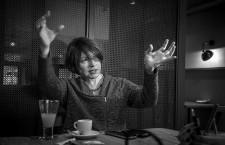 Clara Usón: «Hay quien cree en Dios, yo creo en Chéjov»