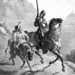 Recordando el futuro: Don Quijote y la sinestesia oculta del ajedrez