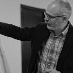 Javier S. Burgos: «Anquilosar a los científicos a una plaza in aeternum es un error»