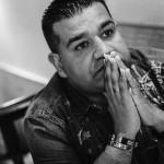 Sicus Carbonell: «Cuando interesa soy gitano y cuando interesa, ciudadano»
