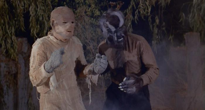 ¿Quién dijo que se necesitaban buenos efectos especiales para provocar El Horror? (Foto: Crown International Pictures)