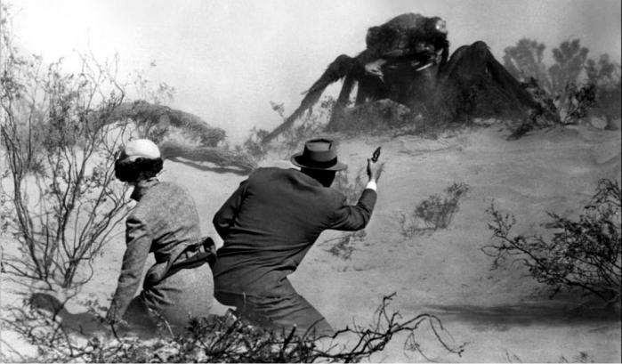 La humanidad en peligro, imagen de Warner Bros. Pictures.