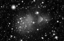 ¿De qué está hecho el universo? El Cúmulo Bala, Harry Potter y la materia oscura