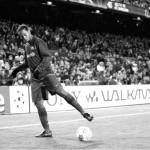 Ronaldinho, rey breve