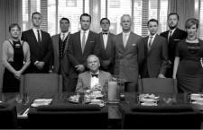 Mad Men: el ayer, el hoy y el abismo