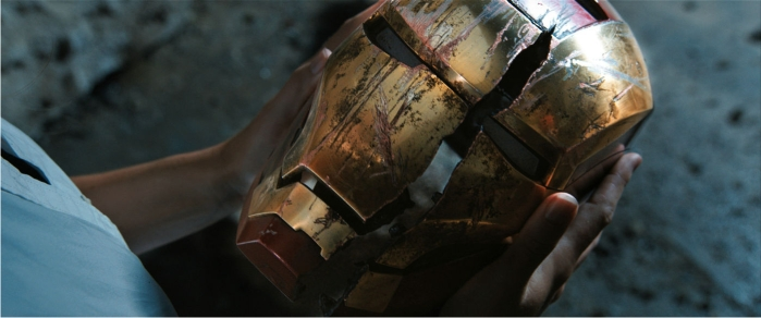 9 Iron Man 3