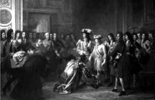 ¿Quiénes son los malos de esta historia?: la formación del Estado español, Austrias y Borbones