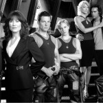 Battlestar Galactica, apuntes y reflexiones (I): la frontera interestelar y la guerra absoluta
