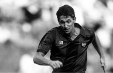 Cuando Gary Lineker soñó con ser el mejor goleador del mundo