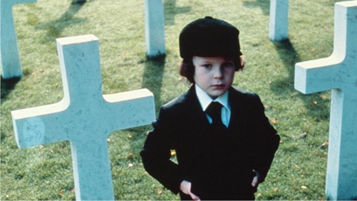 La profecía. Imagen: 20th Century Fox.