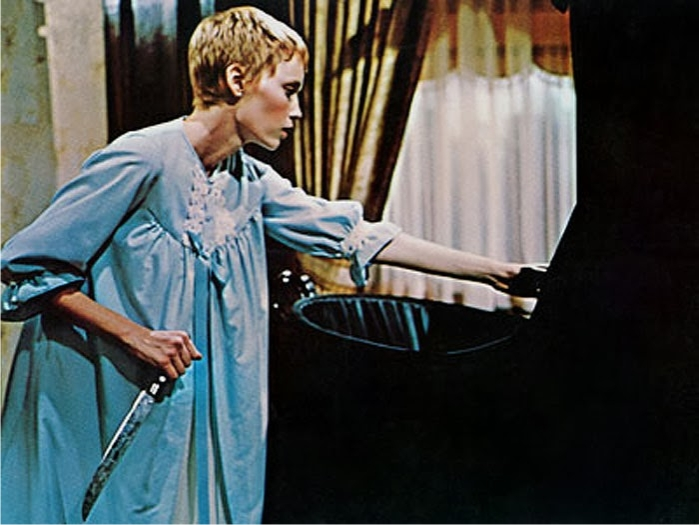 La semilla del diablo. Imagen: Paramount Pictures.