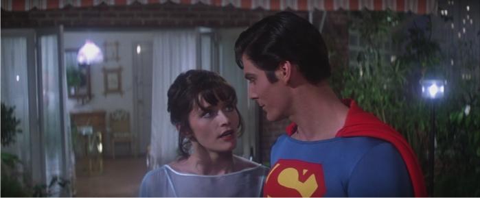 Superman. Imagen: International Film Production.