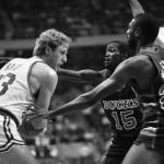 Craig Hodges: el hombre que reinó entre Larry Bird y Michael Jordan