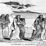Una Constitución, dos Constituciones, tres Constituciones…