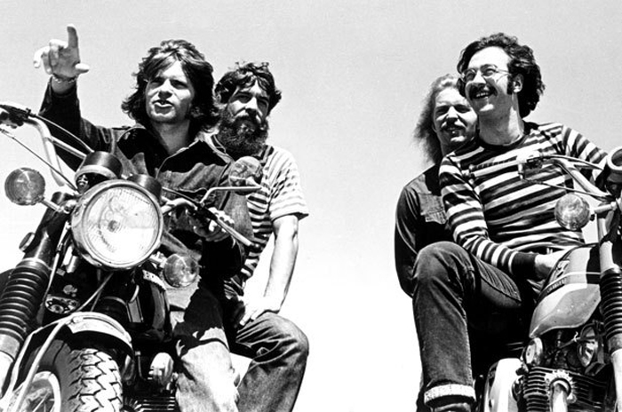 I Creedence Clearwater Revival HZ