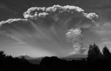 Elchampán contra la gomina: química para entender las erupciones volcánicas