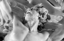 ¿Qué escultura parece que fuera a cobrar vida?