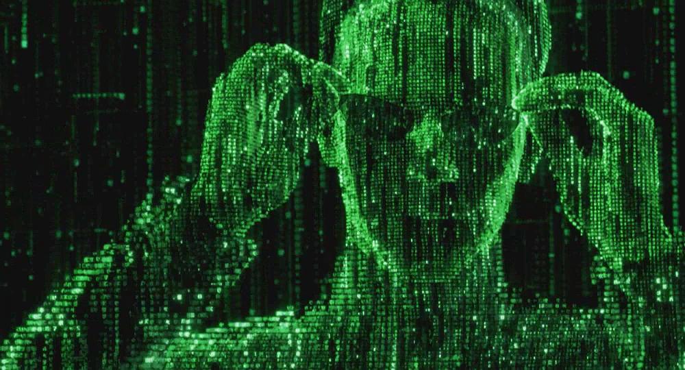 Matrix Reloaded (2003). Imagen: Warner Bros.