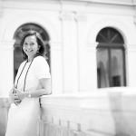 Ana Santos: «La Biblioteca Nacional ha sido más consultada en estos últimos años que en trescientos de su historia»