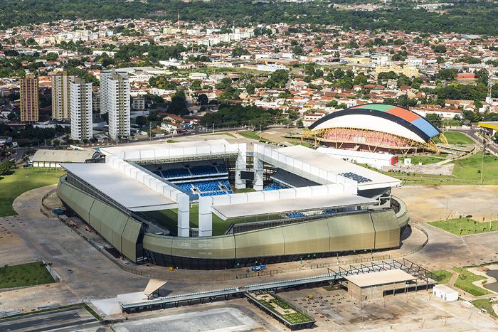 Arena Pantanal 2014 copa2014 CC