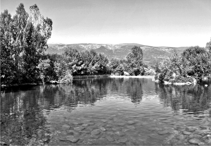 Piscinas de Las Presillas. Fotografía: BY-YOUR (CC).