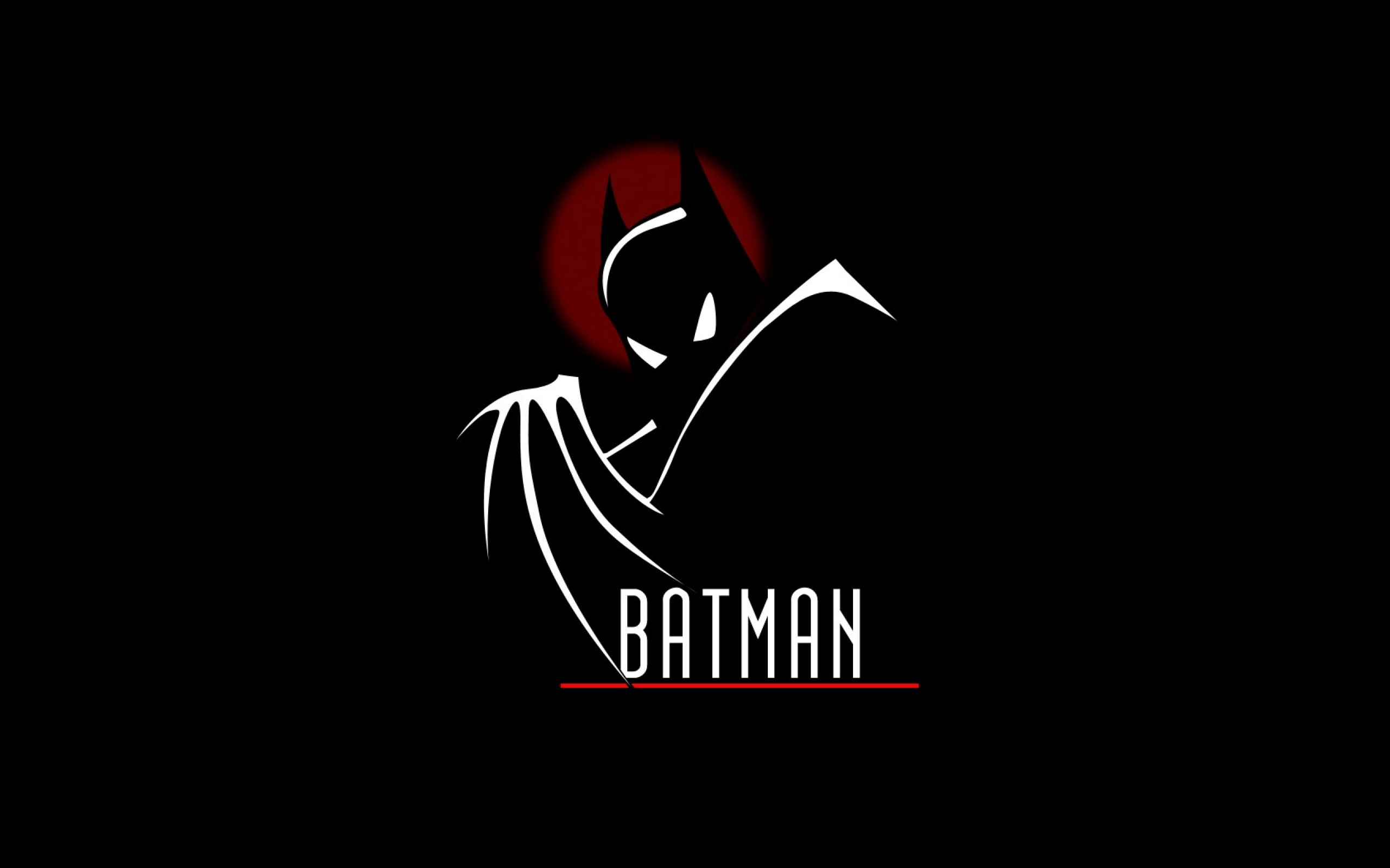 Batman the animated series 1