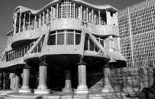 Lamaldición del ego del arquitecto