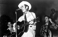 Hank Williams. Foto: MGM