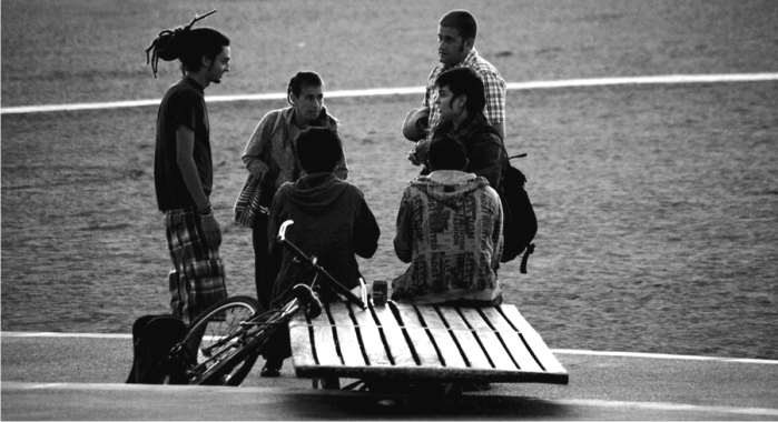 Fotografía: Javi Sánchez de la Viña (CC).