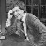 Adiós a Letterman, el mejor presentador de todos los tiempos