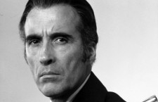 In memoriam: Christopher Lee