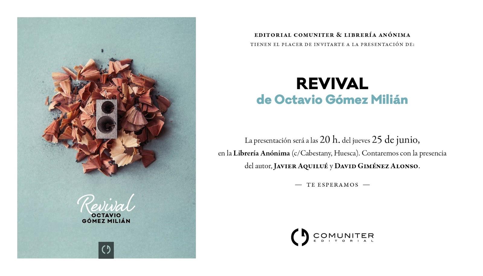 Revival en Huesca