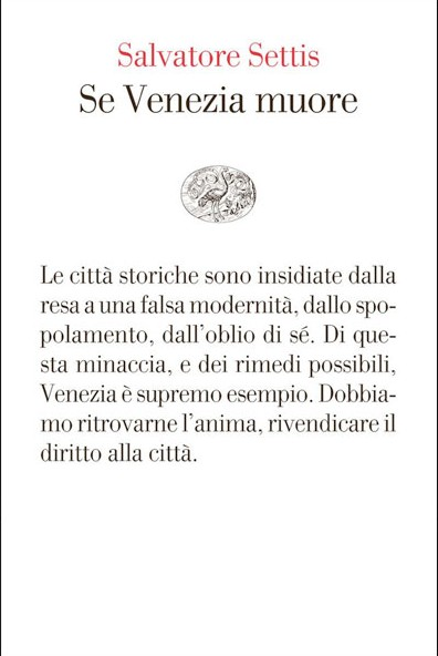 Imagen: Editorial Einaudi.