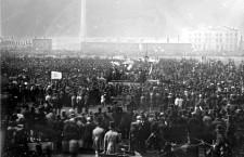 Latrascendencia del movimiento obrero en la lucha por los derechos políticos