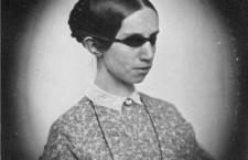 Laura Bridgman  (1829-1889). Fotografía: Cordon Press.