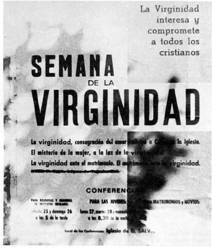 Imagen extraída del libro Celtiberia Show, de Luis Carandell. Editorial Maeva.
